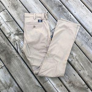 NWOT DC Chino Pants